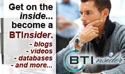 Become A BT Insider!